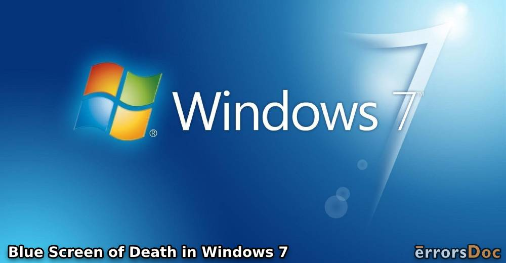 Blue Screen of Death Error on Windows 10,7,8,8.1 and XP – Fixed