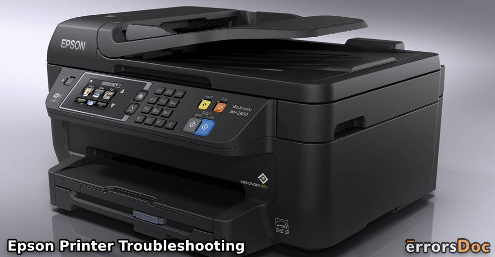 Easy Epson Printer Troubleshooting Methods